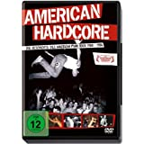 "American Hardcorevon ""Steven Blush"""