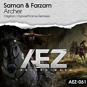 Saman and Farzam Archer