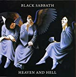 Black Sabbath : Heaven And Hell ( import )
