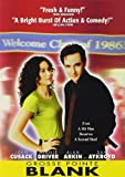 Grosse Pointe Blank [DVD] [1997] [Region 1] [US Import] [NTSC]