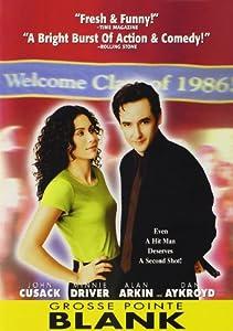 Grosse Pointe Blank DVD