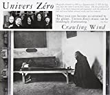 Crawling Wind by UNIVERS ZERO (2001-09-18)