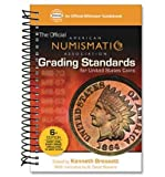img - for ANA Grading Standards for United States Coins: American Numismatic Association (Official American Numismatic Association Grading Standards for United States Coins) (Hardback) - Common book / textbook / text book