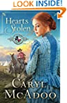 Hearts Stolen (A Texas Romance Book 2)