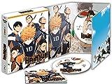 Haikyu!! Los Ases Del Voley Temporada 1 Parte 2 Ep. 14 A 25. Blu-Ray Edición Coleccionistas [Blu-ray]