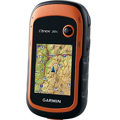GARMIN-eTrex-20X-GPS