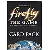 Firefly Big Damn Hero Promo Card Pack - Set of 7