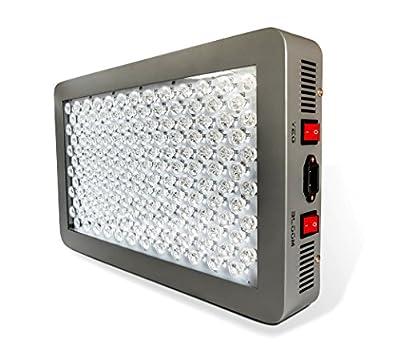 Advanced Platinum Series P450 450w 12-band LED Grow Light - DUAL VEG/FLOWER SPECTRUM