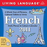 Living Language: French: 2011 Day-to-Day Calendar
