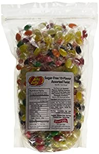 Sugar Free Jelly Belly Jelly Beans Assorted
