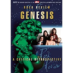 Genesis Rock Review