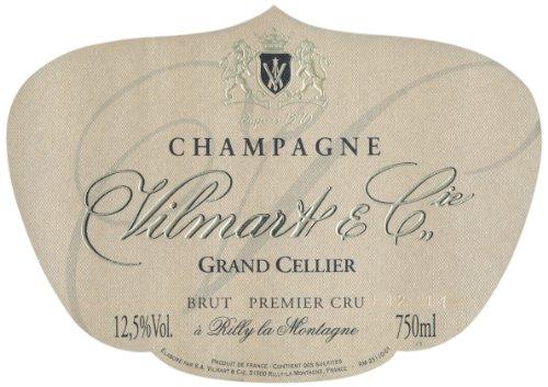 Nv Vilmart & Cie Champagne Champagne 750 Ml