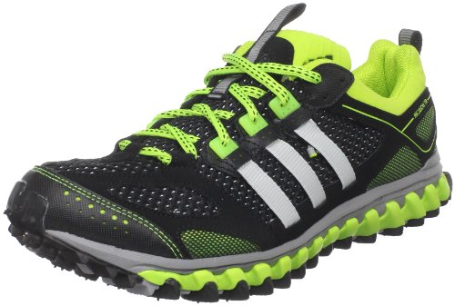 wholesale dealer 2c78e 849b1 adidas Mens Galaxy Incision Tr M Running Shoe Review