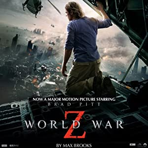 World War Z | [Max Brooks]