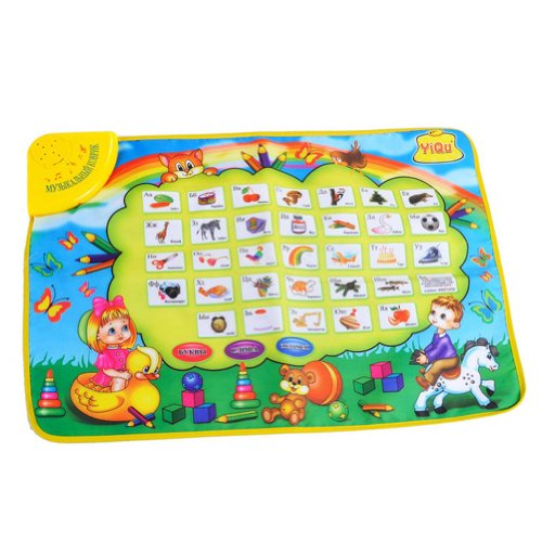 Russian Toys For Kids front-1055045