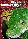 echange, troc Steven Arth - Der Grüne Baumpython