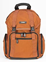 Tenba 638-294 Messenger Photo Daypack (Orange)