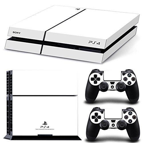 GoldenDeal PS4 Console and
