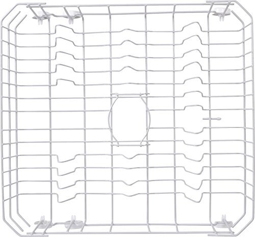 General Electric WD28X10284  Lower Dish Rack Assembly (Ge Dishwasher Parts compare prices)