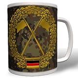Heeresaufklärungstruppe Tasse Bundeswehr Bund BW #1953
