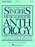 The Singer's Musical Theatre Anthology - Volume 2: Tenor Book Only (Singer's Musical Theatre Anthology (Songbooks)) (0793523311) by Walters, Richard