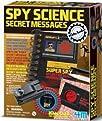 Kidz Labs – Spy Science Secret Messag…