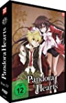 Pandora Hearts - Box Vol. 4 [2 DVDs]