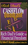 Rich Dad's Cashflow Quadrant: Rich Dad's Guide to Financial Freedom (0446677477) by Kiyosaki, Robert T.