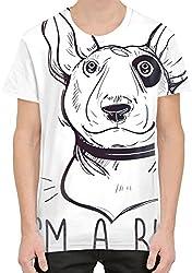 I'm a bully! Sublimation T-Shirt