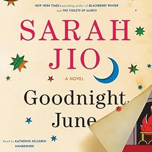 Goodnight June: A Novel | [Sarah Jio]