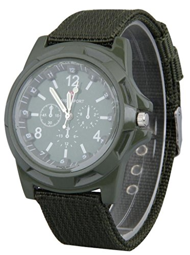 Sport Watches With High Quality Movement