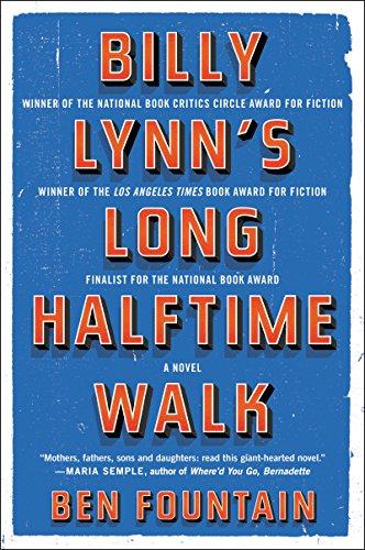 Billy Lynn's Long Halftime Walk PDF