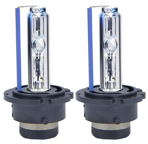 Abl 6000K D4S D4R D4C Xenon Oem Factory Hid Diamond White Light Bulbs