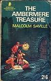 Ambermere Treasure (Armada S) (0006901778) by Saville, Malcolm