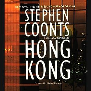Hong Kong Audiobook