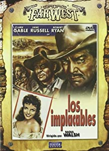 Los implacables [DVD]