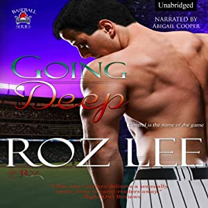 Going Deep | [Roz Lee]