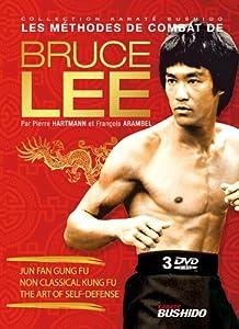 Méthodes de combat de Bruce Lee