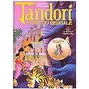 Tandori, fakir du Bengale, Tome 1 : Le Réveil de l'éléphant bleu