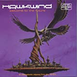 Hawkwind Welcome To The Future [2cd + DVD]