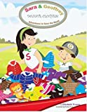 img - for Donate Clothes - Sara & Geoffrey - Adventures to Save the World book / textbook / text book