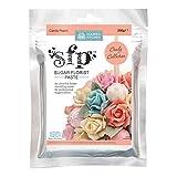 Squires Kitchen 200g Sugar Florist Paste - Candy Peach