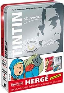 Tintin et moi + Moi, Tintin [Édition Limitée]