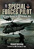 img - for Special Forces Pilot: A Flying Memoir of the Falkland War book / textbook / text book
