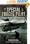 Special Forces Pilot: A Flying Memoir...