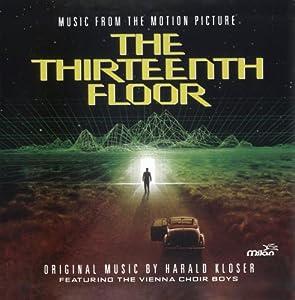 The thirteenth floor original soundtrack import for 13th floor uk