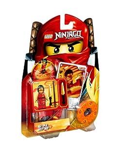 LEGO Ninjago 2172: Nya
