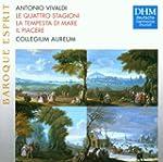 """Vivaldi : Concerti Op.8 dont """"Les Qua..."""