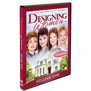 Designing Women: Vol. 1 movie