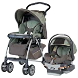 Chicco Cortina KeyFit 30 Travel System, Adventure ~ Chicco